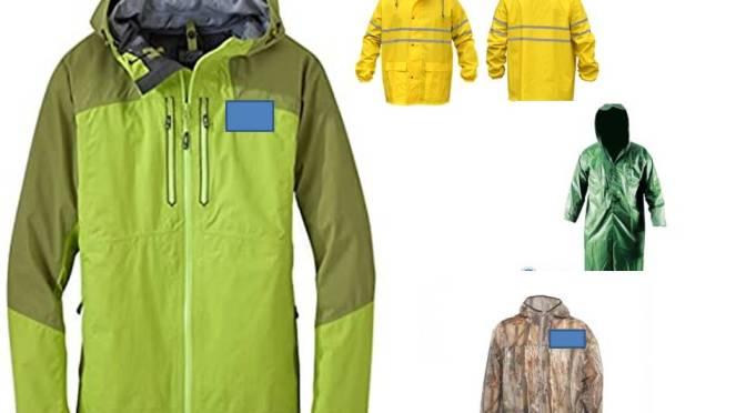 Doğa Yürüyüşü Kıyafetleri 2