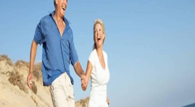 10 Dakika Yürüyün, Sağlıklı Kalın