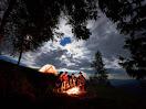 Kampçılık 3 / Kamp Türleri Nelerdir?