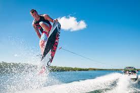 Wakeboarding - EXTREME SPORTS