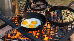 Camping - Meal in One Packages Recipe - Food.com