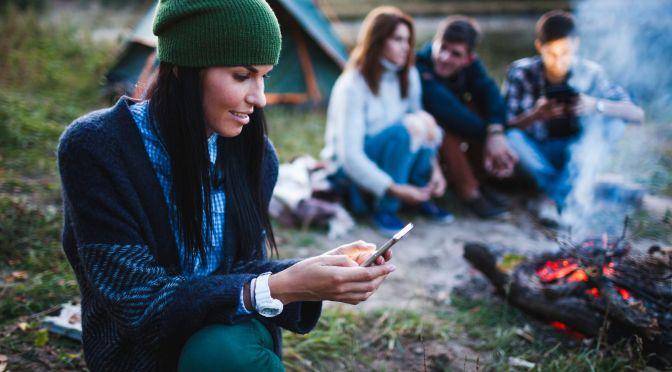 Kampçılıkta Kullanılan 10 Uygulama
