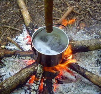 Kampçılık Tecrübeleri ve Kamp İpuçları