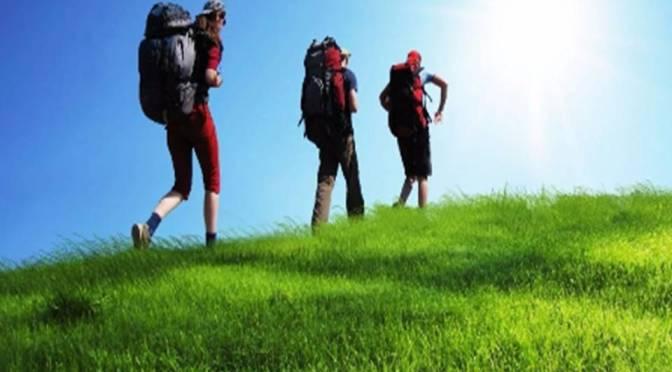Doğa yürüyüşü 1 / Hiking Ne Demek?