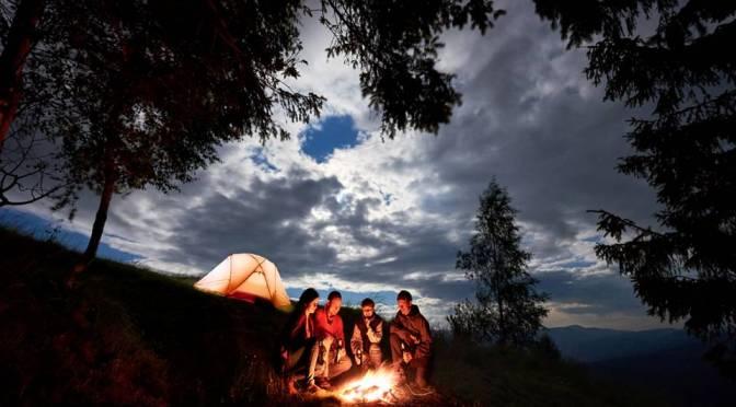 Kampçılık 2 / Kamp Ekipmanları
