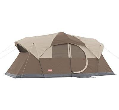En İyi 5 Şemsiye Kamp Çadırı