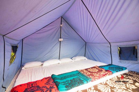 Aile Kamp Çadırı Tavsiyeleri