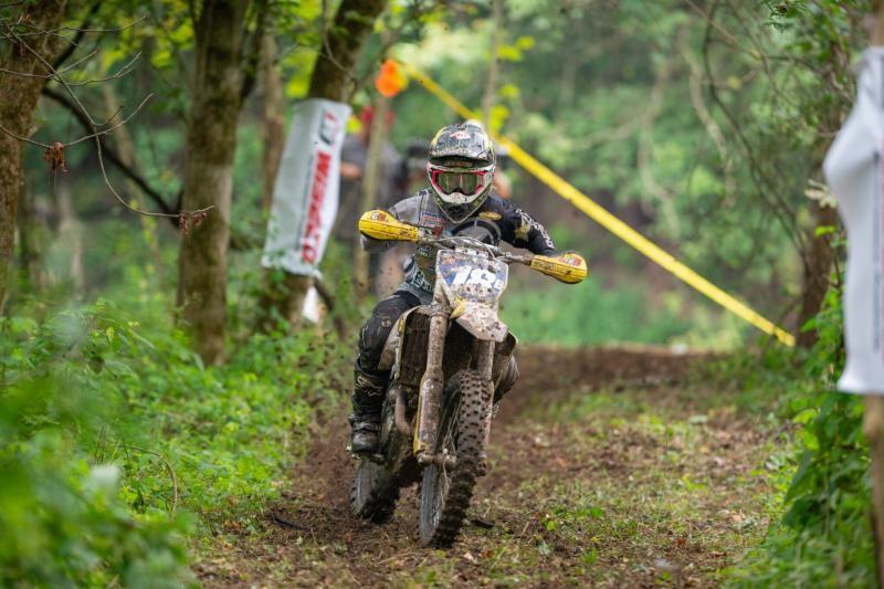 KR4 Grassman National Enduro Race Report — NEPG