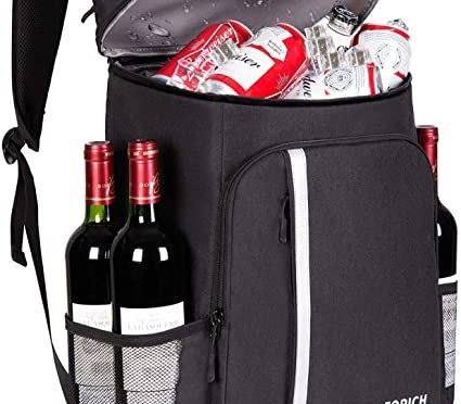 Outdoor Buzdolabı Sırt Çantaları