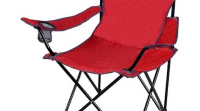 En İyi Outdoor ve Kamp Sandalyeleri