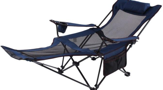 Outdoor ve Kamp Sandalyeleri