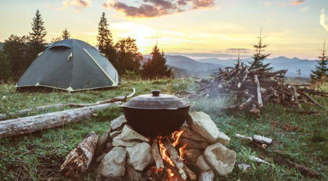 Kamp Yapmanın 3 Faydası