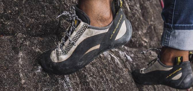Bouldering Teknikleri