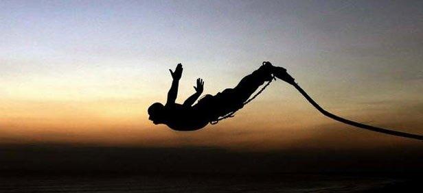Bungee Jumping Güvenliği