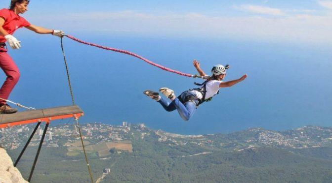 Bungee Jumping İşletmeleri
