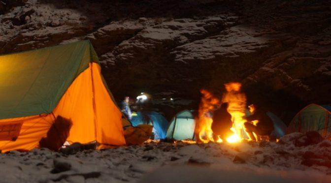 Rahat Bir Kamp İçin İpuçları