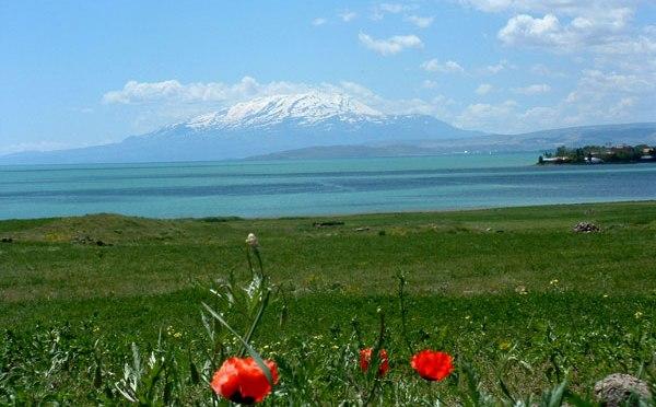 Türkiye'nin En Popüler Dağları