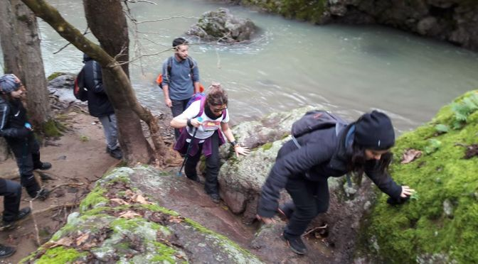 Trekking Rotaları 1 / Artemea Yolu