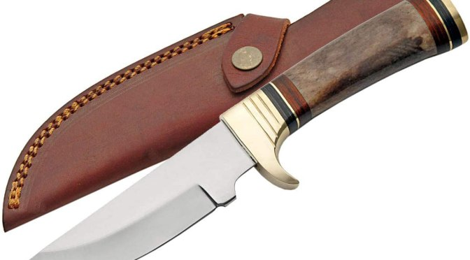 Av Bıçakları (Hunting Knife)