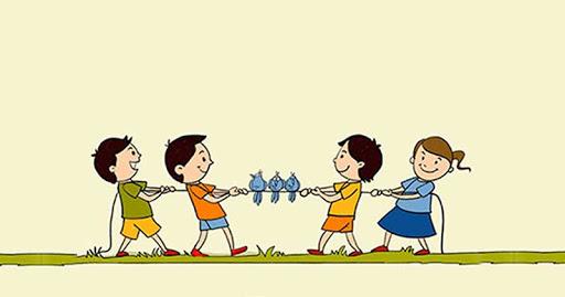 Çocuk Bahçe Oyunları