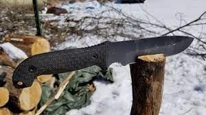 Hayatta Kalma Bıçağı (Survival Knives) 1