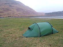 Kamp Çadırı Seçimi 1