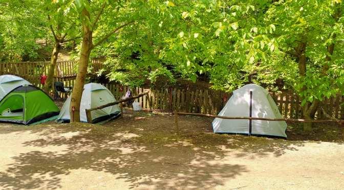 Kamp Alanınızı Temiz Tutmak İçin İpuçları