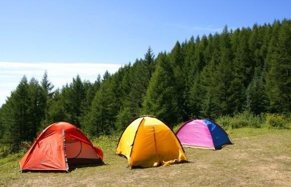 Kamp Çadırı Seçimi 2