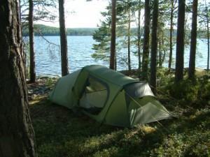 Hijyenik Kamp için 5 İpucu