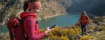 Outdoor GPS Cihazları