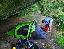 Kamp Alanında Eşyalarınızı Güvende Tutmak