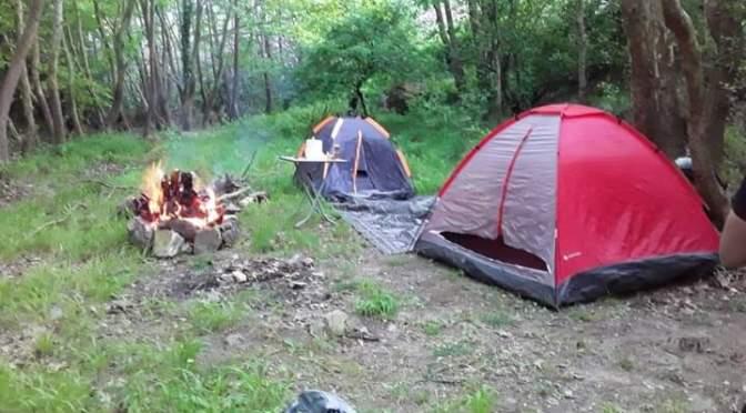 Çevre Dostu Kamp İçin 6 İpucu