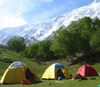 Kamp Alanı Nasıl Bulunur?
