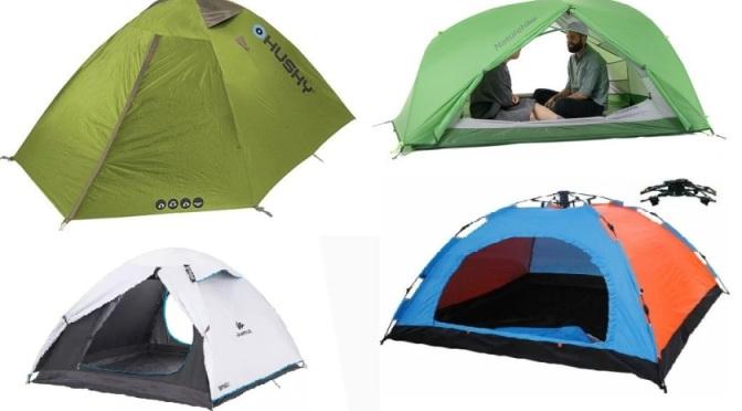 Ucuz Kamp Çadırı Önerileri