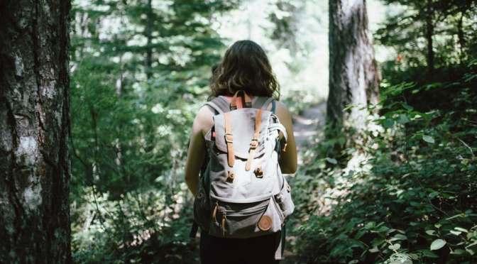 Doğa Yürüyüşlerinde Ekoloji