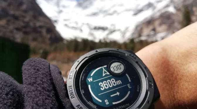En İyi GPS Saatler