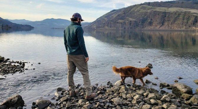 Köpekle Doğa Yürüyüşleri İçin 14 İpucu