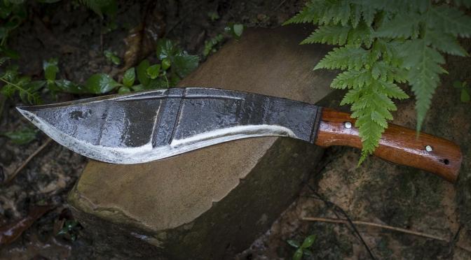 En İyi Hayatta Kalma Bushcraft Bıçakları