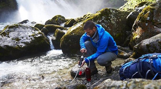 Doğada Kullanılabilecek En İyi 5 Su Arıtma Sistemi