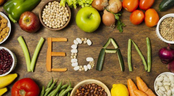 Bir Vegan Olarak Seyahat