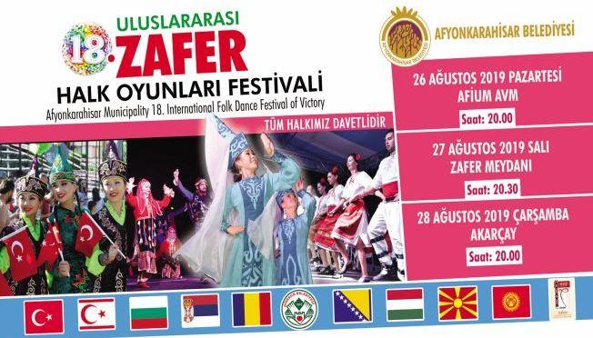 Afyonkarahisar'da Kültür ve Sanat